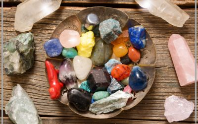 Gemstone Colors and Meanings